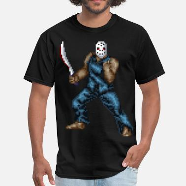 Slasher Slasher - Men's T-Shirt