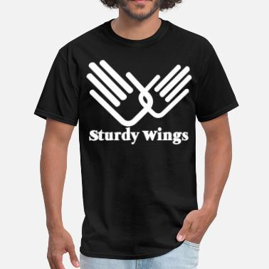 Sturdy STURDY WINGS - Men's T-Shirt