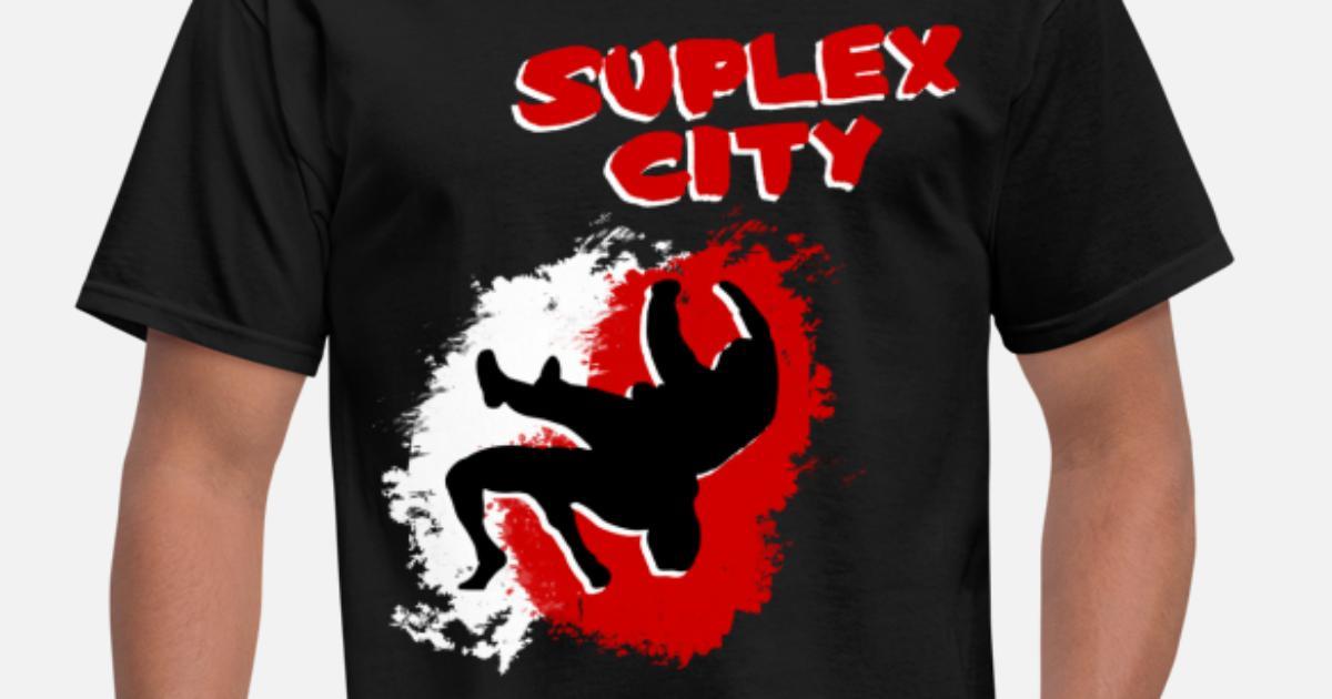 CitymensMen's Suplex T T Suplex ShirtSpreadshirt Suplex CitymensMen's ShirtSpreadshirt Suplex CitymensMen's CitymensMen's T T ShirtSpreadshirt rxoeQWECdB