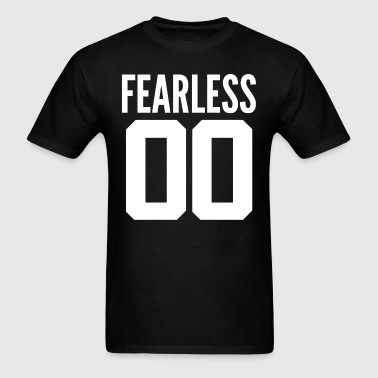 Fearless 2000 16th Birthday 16 Years Old Varsity - Men's T-Shirt