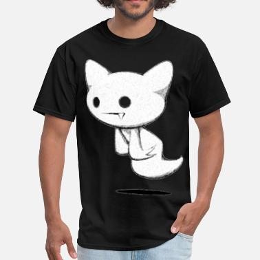 Ghost sp90 ghostkitty - Men's T-Shirt