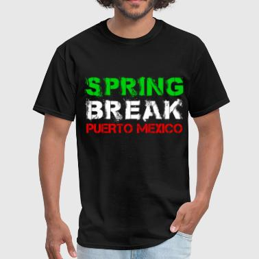 21 Jump Street Spring Break T-shirt - Men's T-Shirt