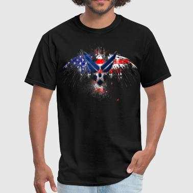 Airforce air force america - Men's T-Shirt
