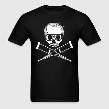 bad_grandpa - Men's T-Shirt