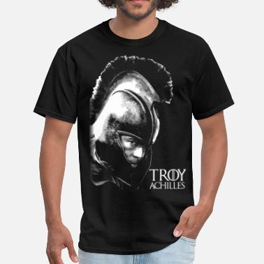 Troy Achilles T-shirt - Men's T-Shirt