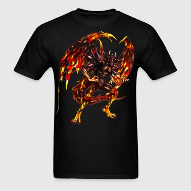 Chaos - Men's T-Shirt