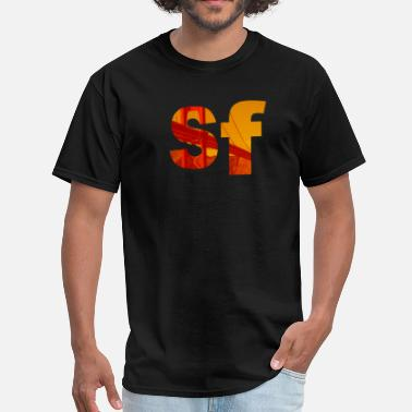 San Francisco Giants san francisco - Men's T-Shirt