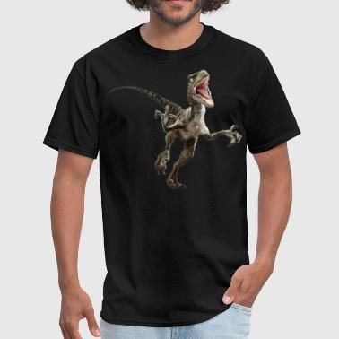jurassic world - Men's T-Shirt