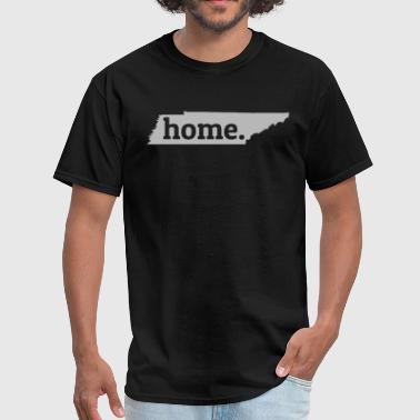 Tennessee Home Tennessee Is My Home T-Shirt - Men's T-Shirt