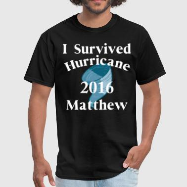 MATTHEW 2016 - Men's T-Shirt