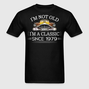 Classic since 1979 - Men's T-Shirt