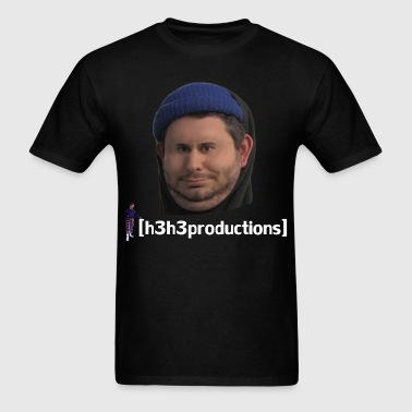 h3h3productions Ethan Klein - Men's T-Shirt