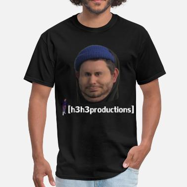 Ethan And Hila h3h3productions Ethan Klein - Men's T-Shirt