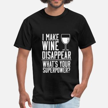 7fde7641 Shop Clever Wine Sayings T-Shirts online | Spreadshirt