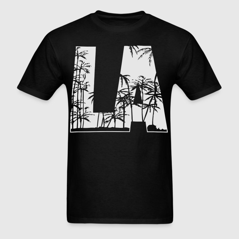 California Republic LA - Men's T-Shirt