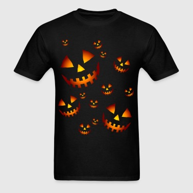 The pumpkins - Men's T-Shirt
