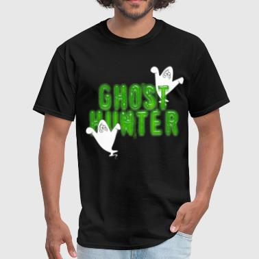Ghost Hunters Ghost Hunter - Men's T-Shirt
