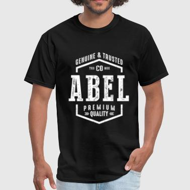 Abel Name - Men's T-Shirt