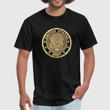 united_states_army - Men's T-Shirt