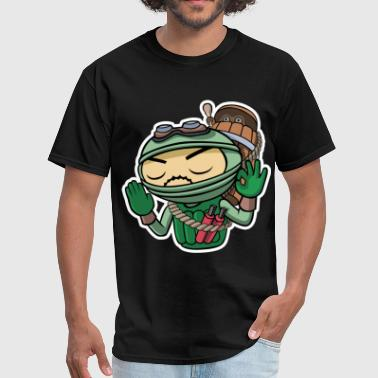 Techies - Cayin - Men's T-Shirt
