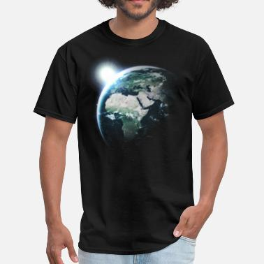 Horizon Horizon - Men's T-Shirt