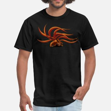 Nine-tailed Ninetails - Men's T-Shirt