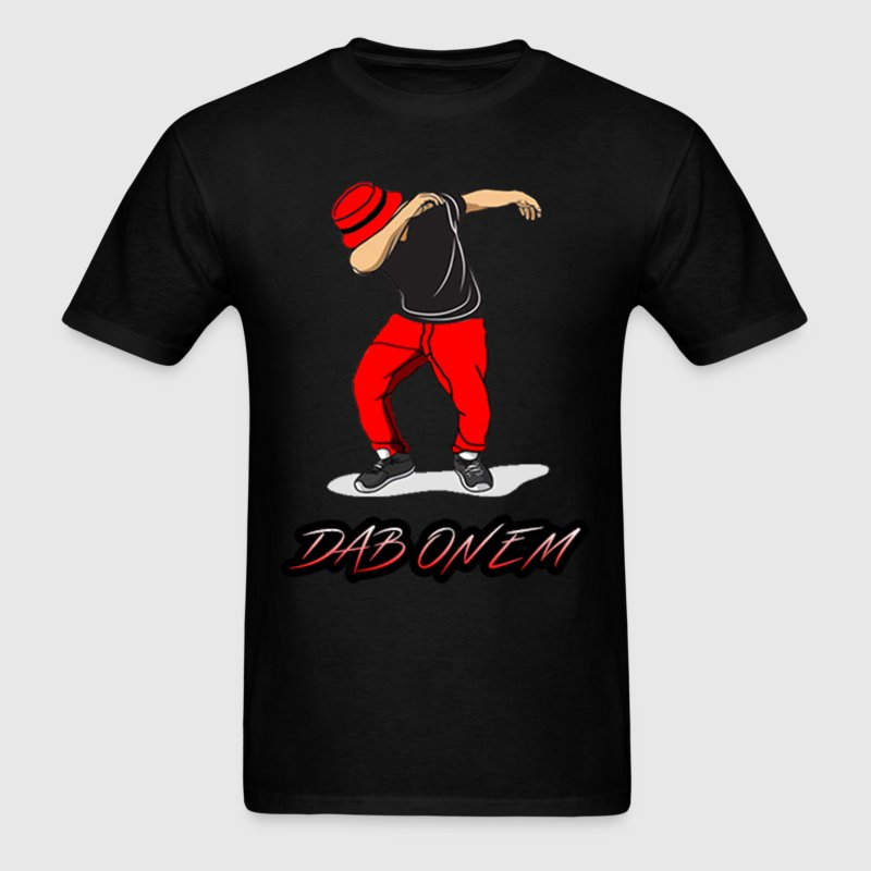 Brand new Dab T-Shirt by T-SHIRT KINGS | Spreadshirt EK74
