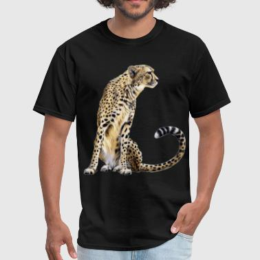 Cheetah - Men's T-Shirt