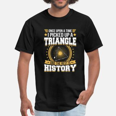 And The Rest Is History  And the Rest is History T-Shirt - Men's T-Shirt