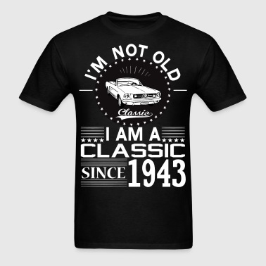 Classic since 1943 - Men's T-Shirt