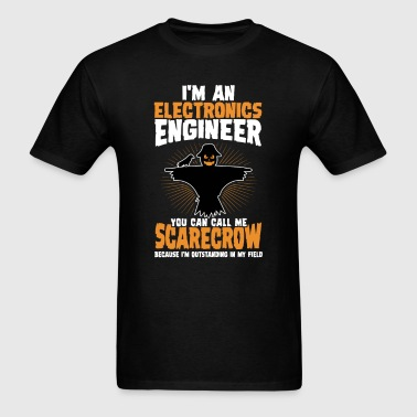 Shop Electronic Engineer T Shirts Online Spreadshirt