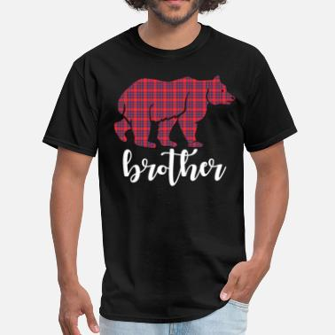Brother Bear brother bear - Men's T-Shirt