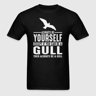 Gull Gift Lover - Men's T-Shirt