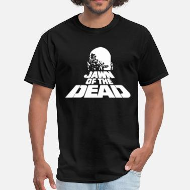 Jawn jawn of the dead - Men's T-Shirt