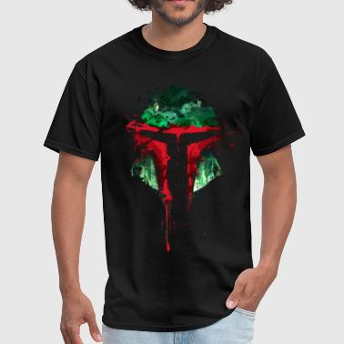 Boba Fett Boba - Men's T-Shirt