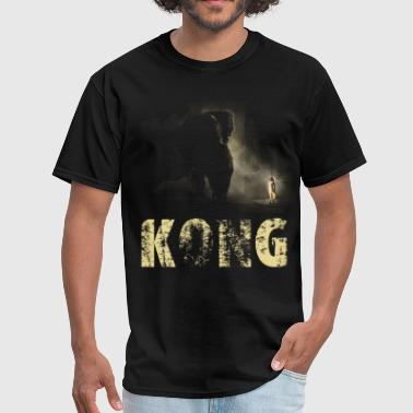 Kong T-shirt - Men's T-Shirt