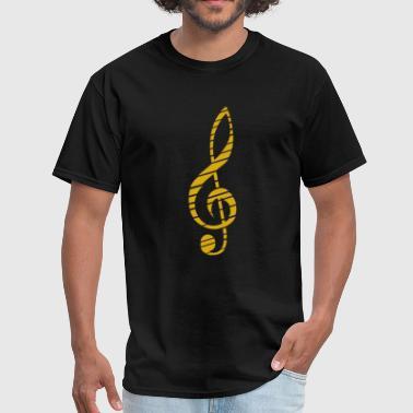 Shop Music Symbols T Shirts Online Spreadshirt