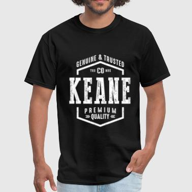 Keane Name - Men's T-Shirt