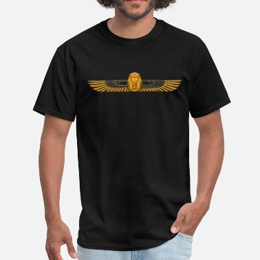 Pharaoh Pharaoh_gold - Men's T-Shirt