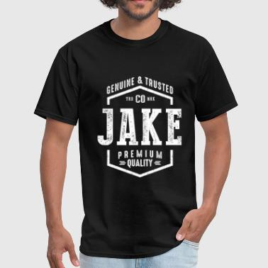 Jake Name - Men's T-Shirt