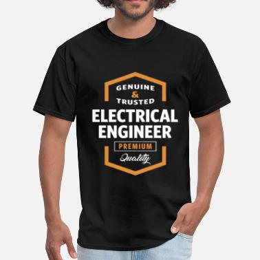 Electrical Engineer Electrical Engineer | Gift Ideas - Men's T-Shirt