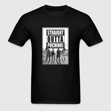 playerunknows - Men's T-Shirt