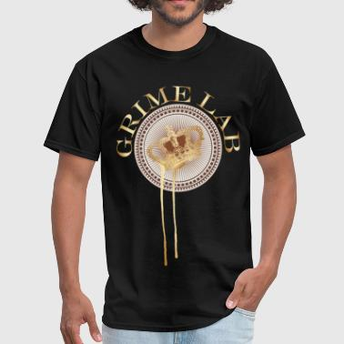 grime lab kings - Men's T-Shirt