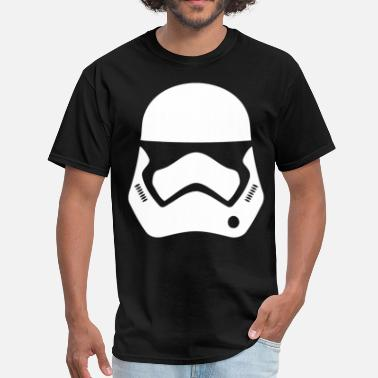 First Order Stormtrooper First Order Stormtrooper - Men's T-Shirt