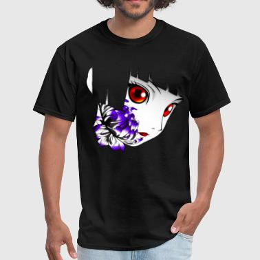 Hell Girl Hell Girl Yakusi - Men's T-Shirt