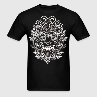 tattoo design - Men's T-Shirt