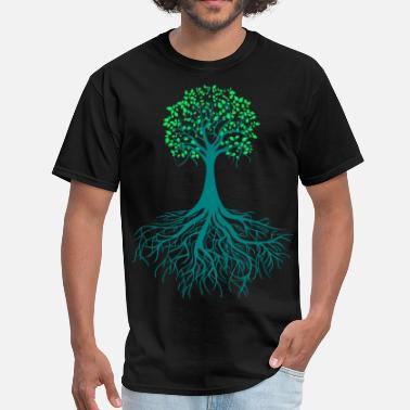 Tree Of Life tree of life - Men's T-Shirt