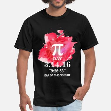 1415 The PI Day Of The Century - Men's T-Shirt