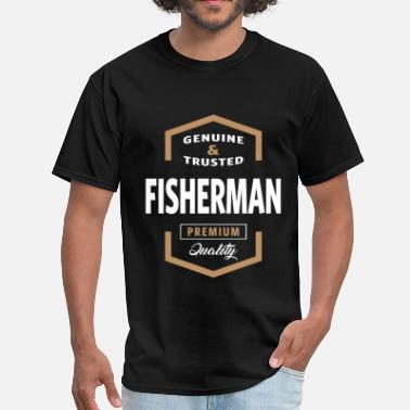 Fishermans Fisherman - Men's T-Shirt