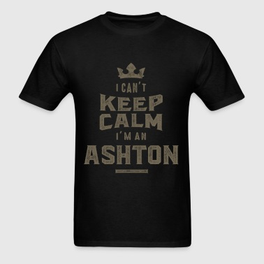 I'm an Ashton - Men's T-Shirt